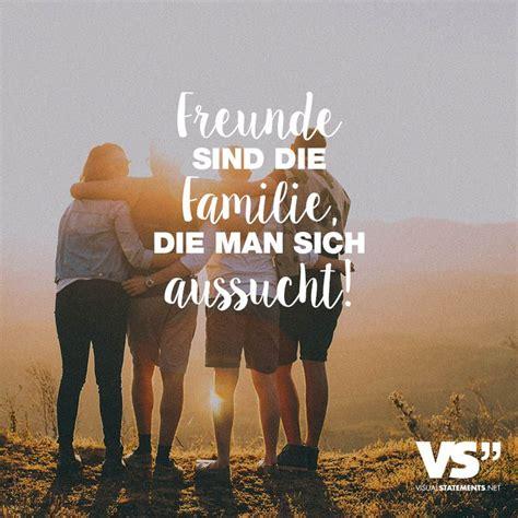 freunde sind die familie die sich aussucht