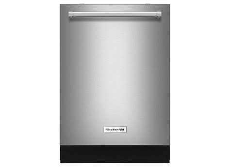 Kitchenaid Kdtm354ess Dishwasher  Consumer Reports