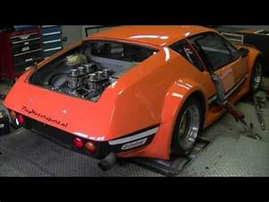 Alpine A310 V6 Turbo : alpine a310 v6 engine tuning playmotorsport youtube ~ Maxctalentgroup.com Avis de Voitures