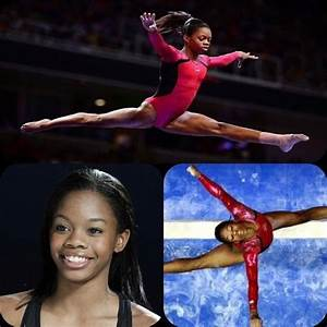 74 best images about Gabby Douglas on Pinterest | Gymnasts ...
