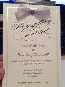 wedding invitation ideas simple matik for With easy wedding invitation ideas