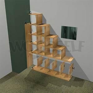 meuble chaussures faire soi meme With fabriquer des meubles en bois soi meme