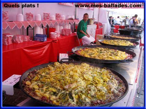 la cuisine belgique la fete a namur belgique