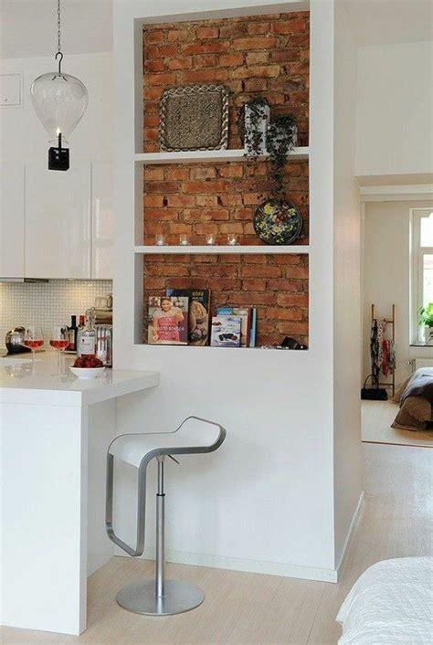 idees comment decorer vos interieurs avec une niche