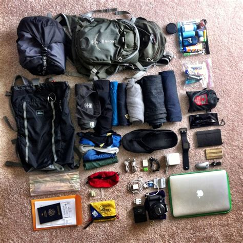 how to pack light lipanz sk travel tips