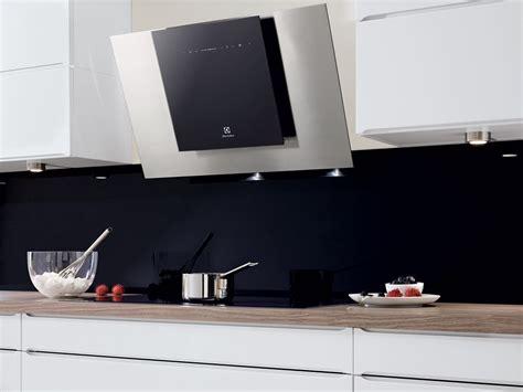 hotte de cuisine electrolux hottes electrolux
