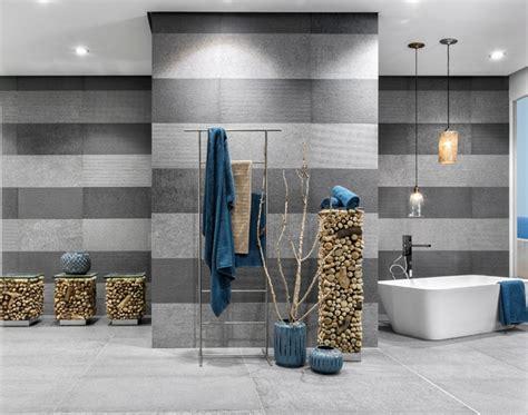 piastrelle bagni moderni conca presenta le piastrelle capital effetto