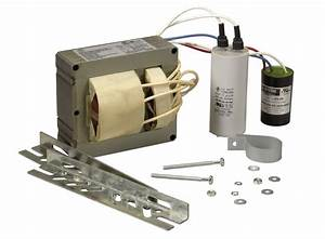 1000 Watt Pulse Start Metal Halide Ballast Kit 866