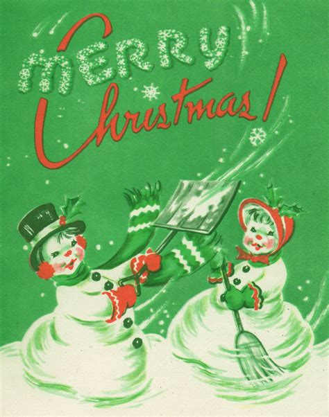 merry christmas retro images free vintage digital sts merry christmas