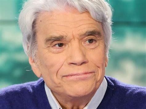 Bernard tapie was born on january 26, 1943 in paris, france. Bernard Tapie rassure sur son état de santé après son absence remarquée lors de L'Émission ...