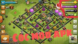 Clans hack undefined