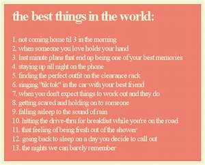 Worlds best quotes, Best quotes in the world, best quote ...