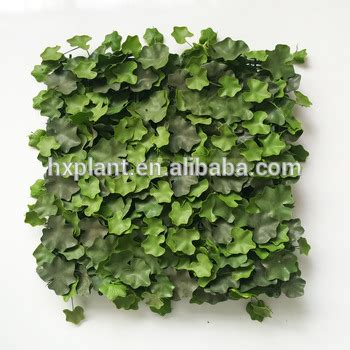 garden decoration leaves new artificial hedge fencing leaves garden decoration