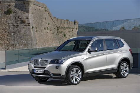 Bmw X3 2014 by 2014 Bmw X3 Performance Review The Car Connection