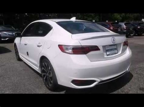 acura ilx  technology    spec package