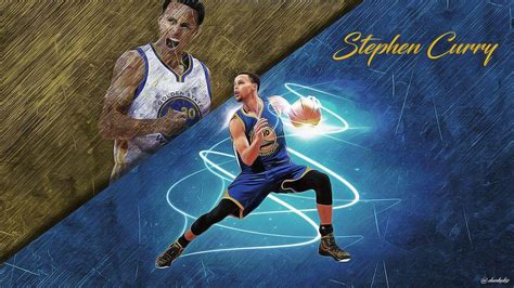 Stephen Curry Background 2017 Stephen Curry Wallpapers Wallpaper Cave