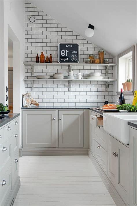 cuisine ikea grise la cuisine grise plutôt oui ou plutôt non