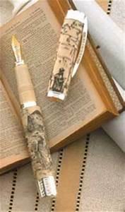 Visconti Limited Edition La Bibbia Jewish Bible Fountain Pen