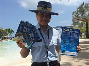 Stay safe on the Reef and waterways as a tourist - Far North