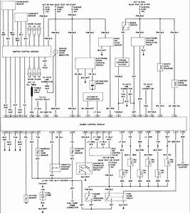 Buick Regal Questions - Schematics