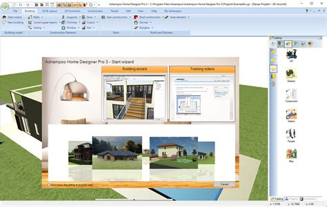 Ashampoo Home Designer Pro 3 Crack Full Free Download  F4f