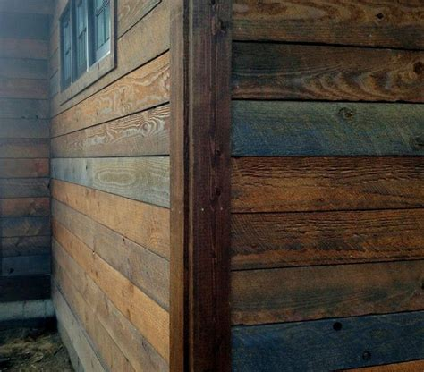 Reclaimed Shiplap Boards by Mountain Traditional Design Shiplap Wood Shiplap