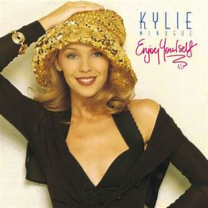 First Four Kylie Minogue Albums Re-released - Classic Pop ...