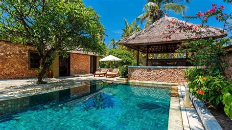 The Oberoi, Lombok Is The Perfect Place To Forget About