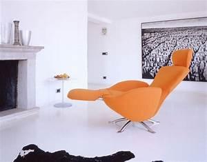 Fauteuil Salon Design : meuble salon profitez des top design 26 photos magnifiques ~ Teatrodelosmanantiales.com Idées de Décoration
