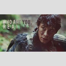 Bellamy Blake  Who Are You, Really? Youtube