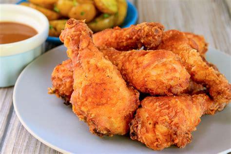Images Of Fried Chicken Crispy Fried Chicken Drumsticks Recipe