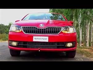 Skoda Rapid 2017 : skoda rapid 2017 review first drive walkaround cars dinos youtube ~ Medecine-chirurgie-esthetiques.com Avis de Voitures