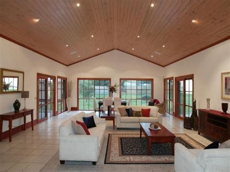 home decorating ideas  vaulted ceilings youtube