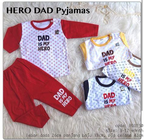 jual baju bayi laki laki baju anak lucu murah hero