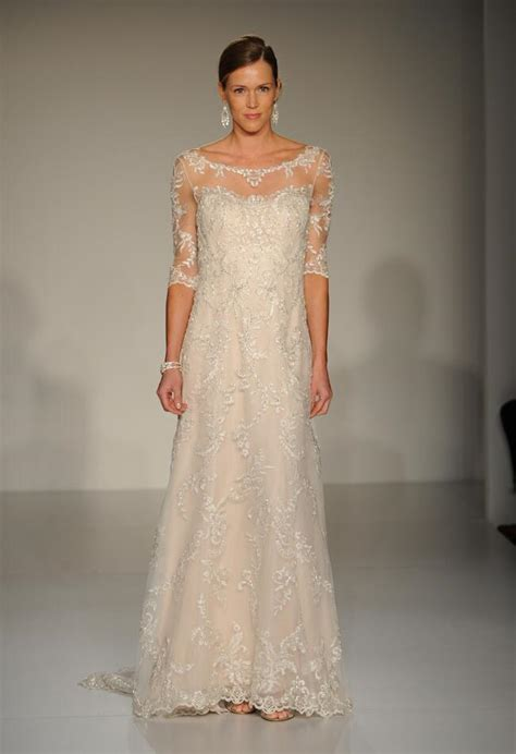 maggie sottero  wedding dresses introduce sheer