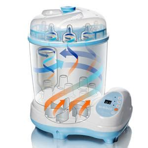Amazon.com : Wabi Baby Electric Steam Sterilizer and Dryer