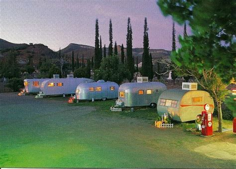 17  best images about Vintage Trailer Park on Pinterest