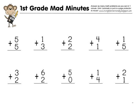 mad math minute 2 times tables mad math minutes