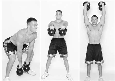 kettlebell double snatch muscles zercher carry sandbag build posture heavy workout before
