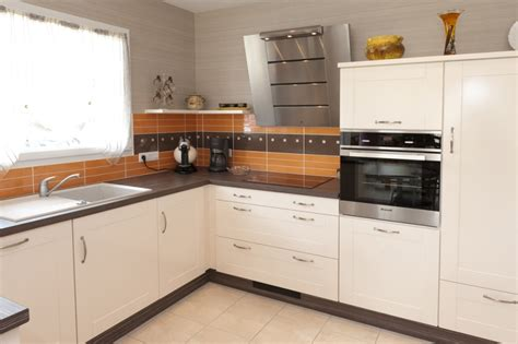 exemple cuisine en l modele de cuisine cuisine en image