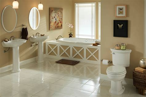 empty nesters great ways to spruce up your bathroom fifty plus life