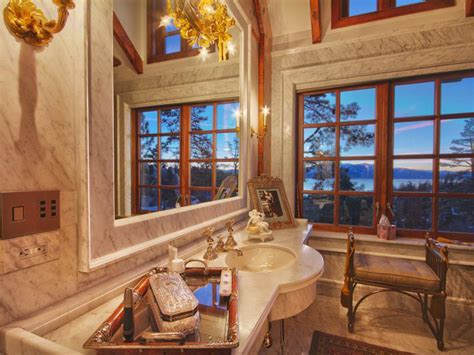 tranquility lake tahoe mansion finally sold