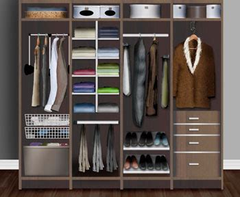 Supports De Garderobe  Dressing Idees