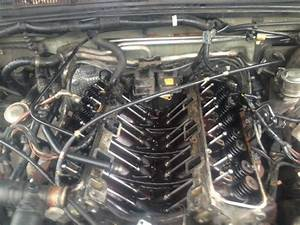 Engine Tap  Knock Sound - 2004 Lr Disco 2 4 6