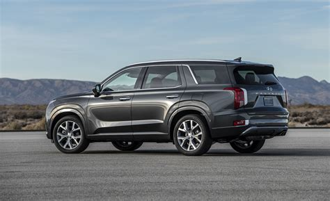 All versions of the hyundai palisade are powered by the same engine, a 3.8l v6 that makes 291 horsepower. Hyundai Palisade Reviews | Hyundai Palisade Price, Photos ...