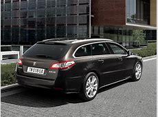 Peugeot 508 und 508 SW Preise und Infos – AutoGuruat