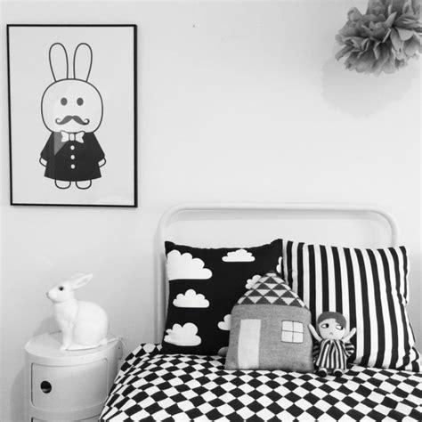 chambre blanche pour enfant en  idees