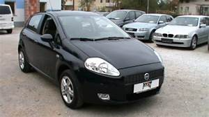 Fiat Grand Punto : 2008 fiat grande punto actual full review start up engine and in depth tour youtube ~ Medecine-chirurgie-esthetiques.com Avis de Voitures