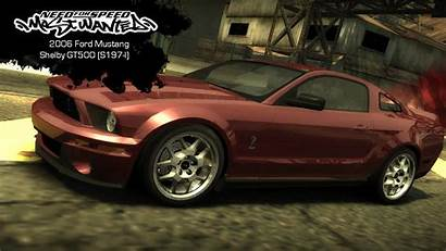 S197 Gt500 Mustang Shelby Nfsmods 2006 Ford