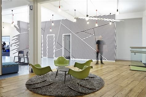 Asos' London Headquarters By Moreysmith